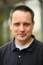 Thomas Mrazek, Trainer für Online-Journalismus, Foto: Thomas Geiger