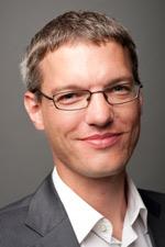 Bernd Oswald, Trainer für digitalen Journalismus, Foto: Erol Gurian