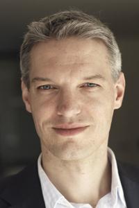 Bernd Oswald, Autor und Trainer für digitalen Journalismus. Foto: Andreas Unger