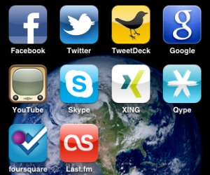 Die Social Media-Nutzung kann Journalisten große Vorteile bringen - wenn sie dialogbereit sind