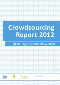 Crowdsourcing-Report 2012