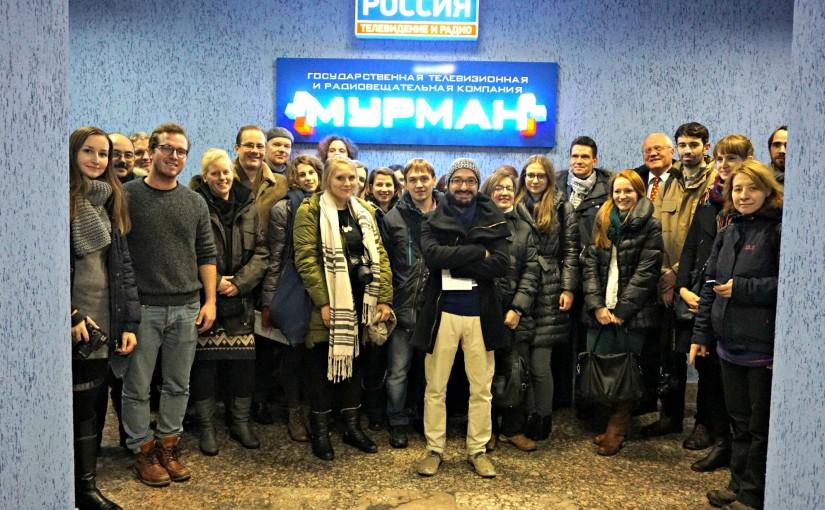 Pressefreiheit in Russland: Wenn Medien Beißhemmung haben (müssen)